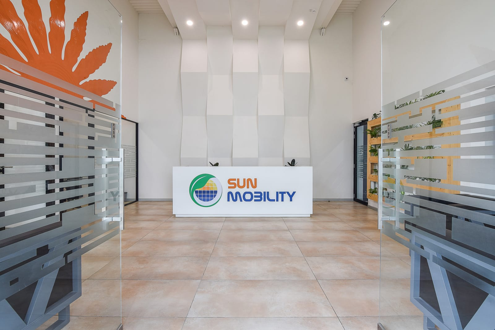 Sun Mobility | Candour Turnkey Solutions